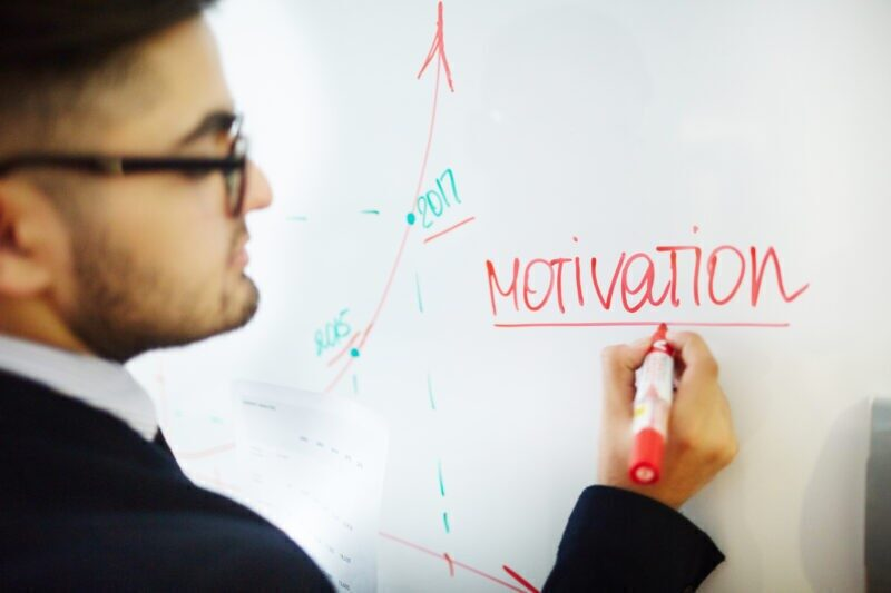 62 Strong and powerful single words to keep you motivated and inspired in life
